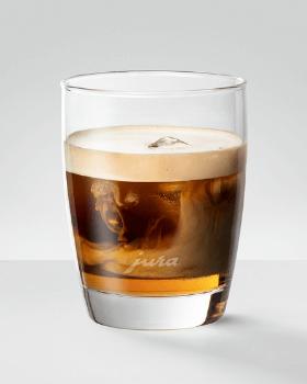 Cold Brew Caffe Latte